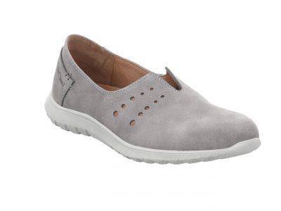 Josef Seibel Grey Shoes