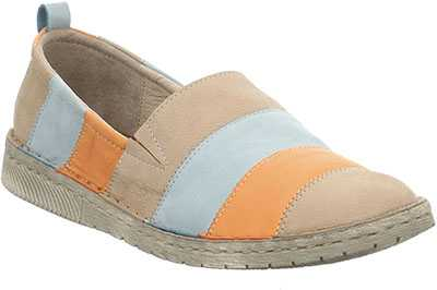 Josef Seibel Sand Multi Slip on Shoes