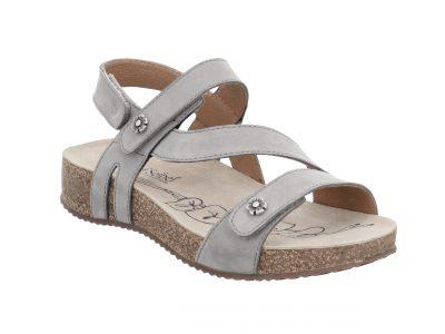 Josef Seibel Grey Sandal
