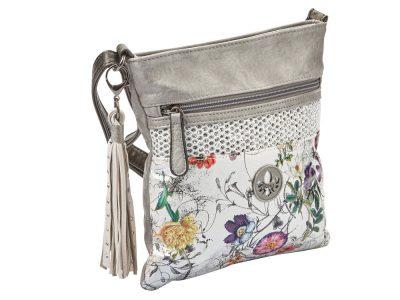 Rieker Silver Bag