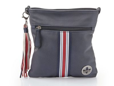 Rieker Navy CrossBody Bag