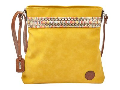 Rieker Yellow Bag