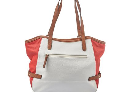Rieker Red, White and Blue Bag