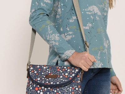 Brakeburn Ditsy Roo Pouch Bag