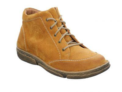 JOSEf SEIBEL Yellow Boots
