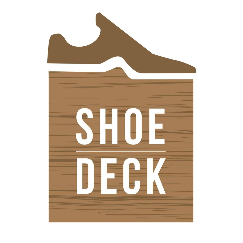Shoe Deck Lee on the Solent