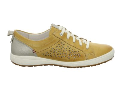 Josef Seibel Caren 01 Yellow