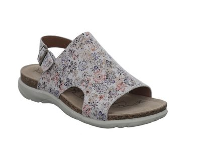 Josef Seibel Riley 07 Multl Coloured Sandal